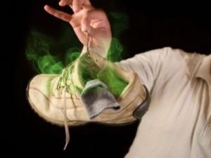 Дурная привычка нюхать носки уложила мужчину в больницу