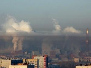 Блогер Варламов  о Челябинске, где со смогом «все хорошо»