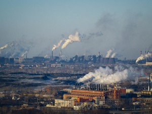 «Мечел-Кокс» оштрафовали за выбросы во время НМУ
