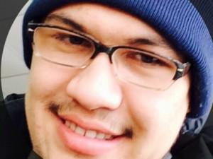 В Челябинске пропал студент
