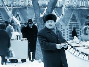 Фильмы на Новый год. «Зигзаг удачи» на долгие годы