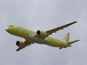 Американка оказалась единственной пассажиркой самолета на 156 мест