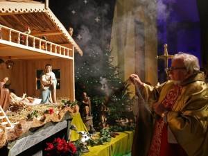 Сегодня – католический Сочельник