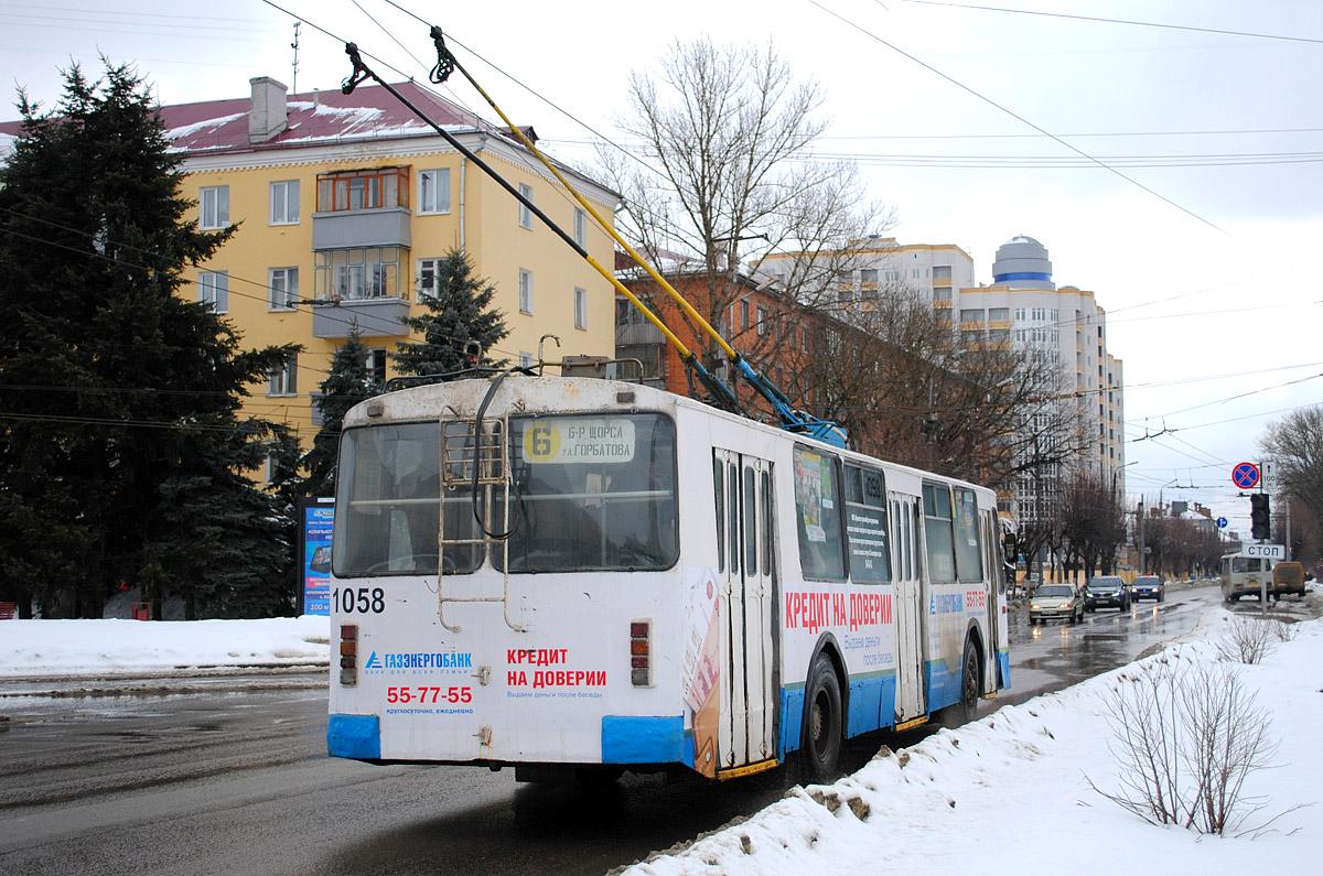 Стал известен график движения брянских троллейбусов в праздники