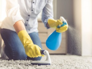 «Домашняя» пыль эволюционирует и становится опасной для жизни