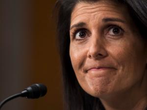 США утратили голос своего представителя в ООН