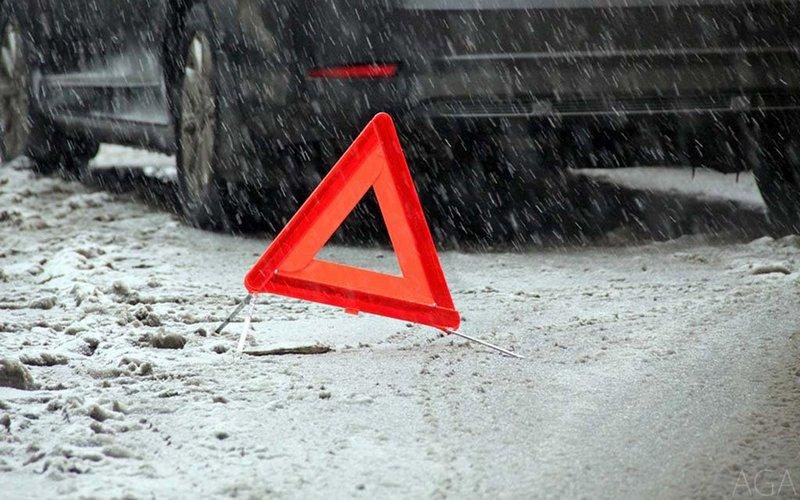 В Клинцах водитель-лихач сбил 35-летнего пешехода