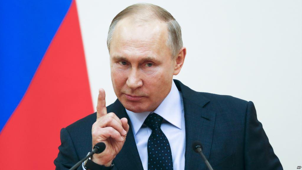 Путин, как порядочный человек, пообещал когда-нибудь жениться