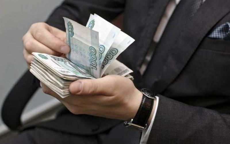 В Брянской области орудовала банда подпольных банкиров