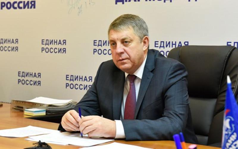 Брянский губернатор решил проблему водоснабжения почепской деревни
