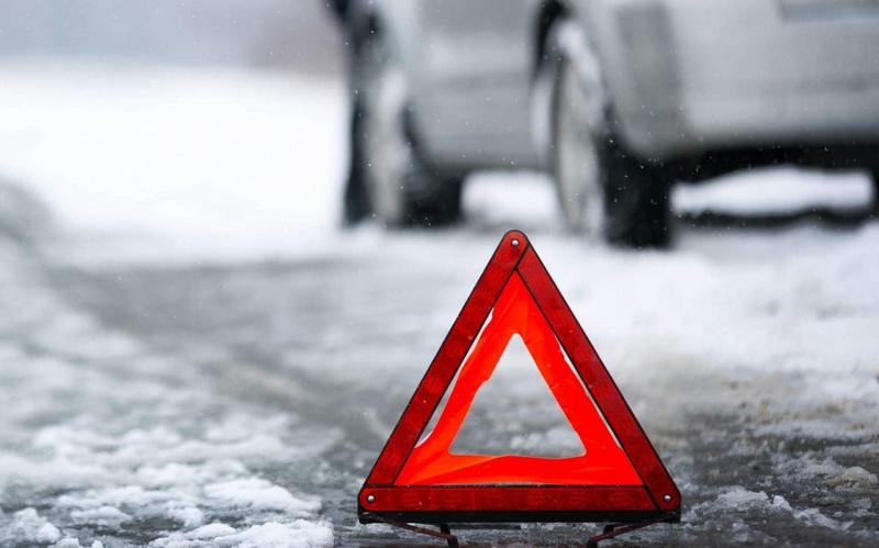 На улице Сталелитейной в Брянске сбили 42-летнего пешехода