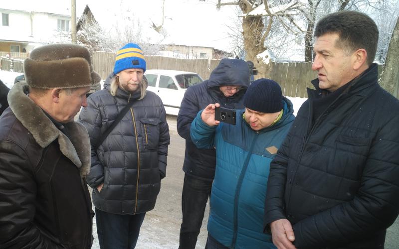 Многострадальный коллектор по Спартаковской в Брянске откроют к концу недели