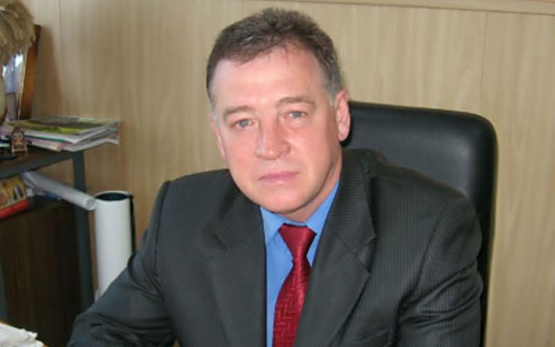 Комаричский район остался без главы администрации