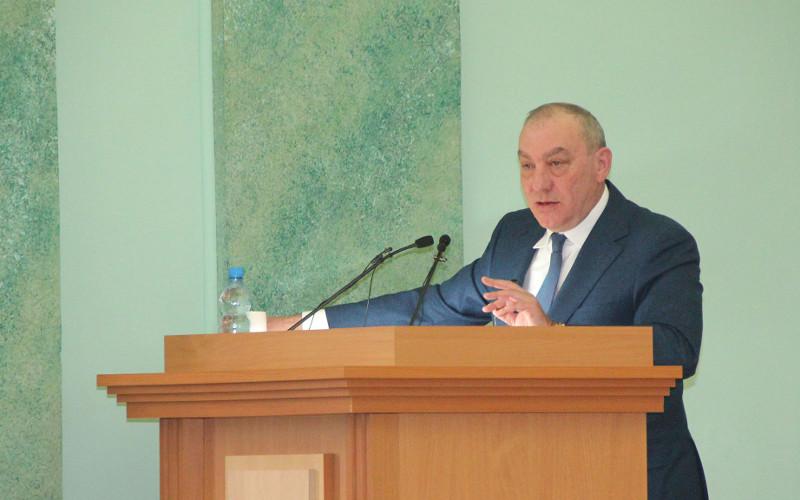 Российские железные дороги инвестировали в брянскую инфраструктуру 3,8 миллиарда рублей