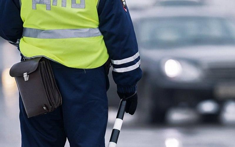 Брянца с поддельными правами поймали в Тольятти