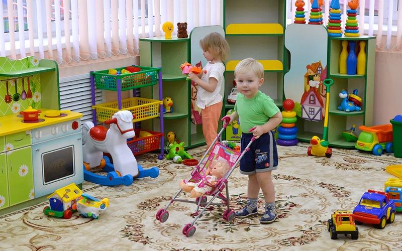 С 1 января в Брянске увеличится оплата за детский сад