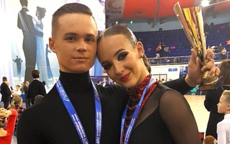 Брянские танцоры завоевали престижный Кубок «Европа-Азия»