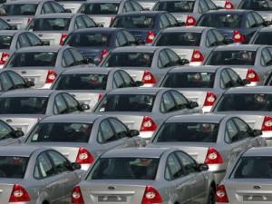 2 триллиона рублей потратили в 2018 году россияне на покупку новых авто