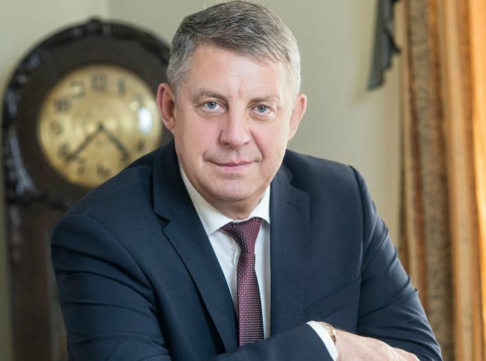 Брянский губернатор Богомаз заведет официальные аккаунты в соцсетях