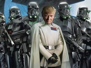 Трамп приказал создать Космическое командование США