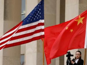 Китайцы считают отношения с США более важными, чем с Россией