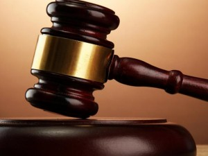 Житель Южного Урала напал на судью, за что понесет наказание