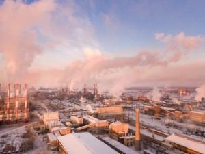 Челябинская область стала второй с конца в экологическом рейтинге регионов