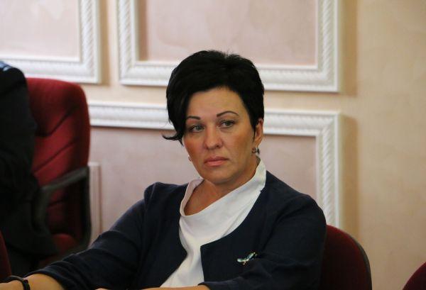 Брянский депутат Миронова вручила подарки особенным детям города