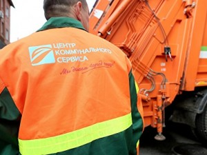 Дубровский потребовал убрать вывоз мусора из квитанций управляющих компаний