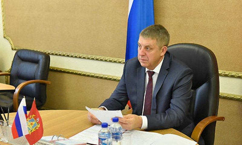 Богомаз пообещал взяться за клинцовского чиновника