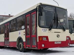 Газомоторное топливо для общественного транспорта Челябинска. Борис Дубровский предложил новый тренд