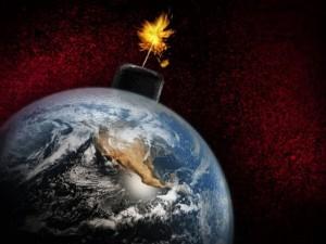 Третья мировая война в 2019 году может начаться в одном из четырех регионов, считают в США