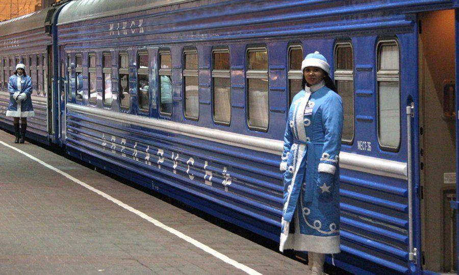 Из Брянска до Москвы и Питера пустят дополнительные поезда