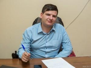 Губернатор Дубровский извинился перед инвалидом за директора ХК «Трактор»