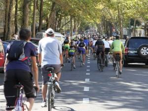 Дмитрий Медведев изменил ПДД в пользу велосипедистов