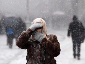 30-градусные морозы ожидаются на следующей неделе