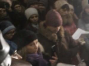 300 экоактивистов пришли в администрацию Челябинска