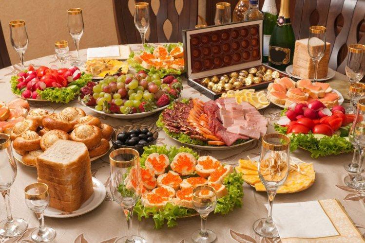 Брянцам дали советы, как не отравиться в новогодние праздники