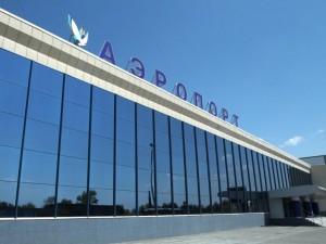 Масштабная реконструкция аэродромного комплекса в Челябинске началась