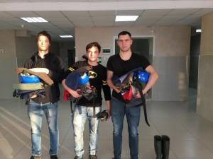 Технотур студентов МГТУ на «Александринскую горно-рудную компанию»