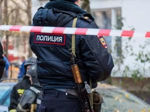 Жителей дома эвакуировали из-за подозрительной находки
