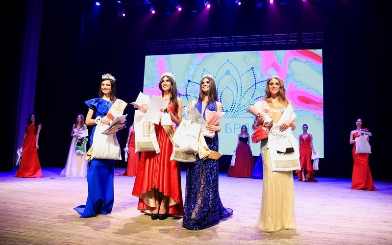 Красивых и амбициозных девушек зовут на кастинг «Мисс Брянск — 2019»