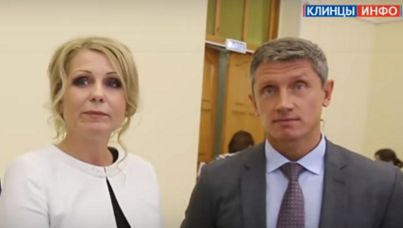 Появились подробности скандальной истории с клинцовскими чиновниками