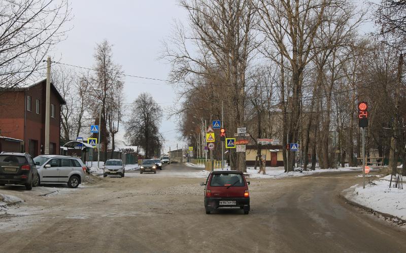 Ремонт коллектора по улице Спартаковской в Брянске завершат в середине декабря