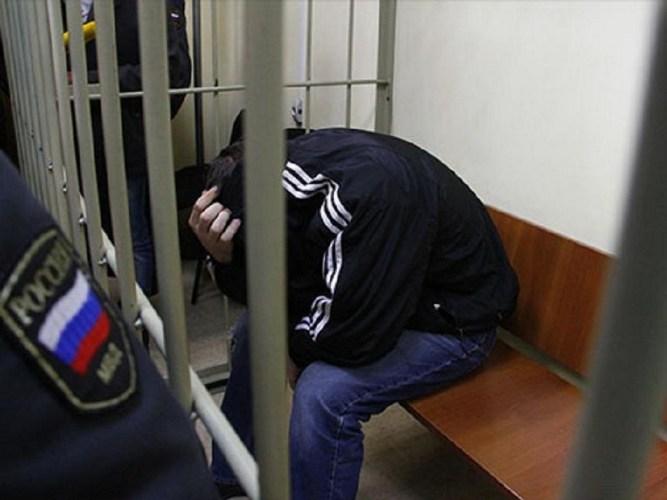 Брянский уголовник обокрал магазин на полмиллиона рублей