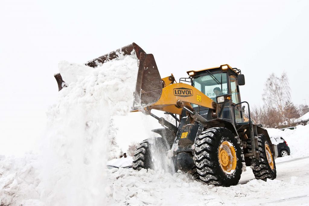 «Буду краток» про недовольных уборкой снега