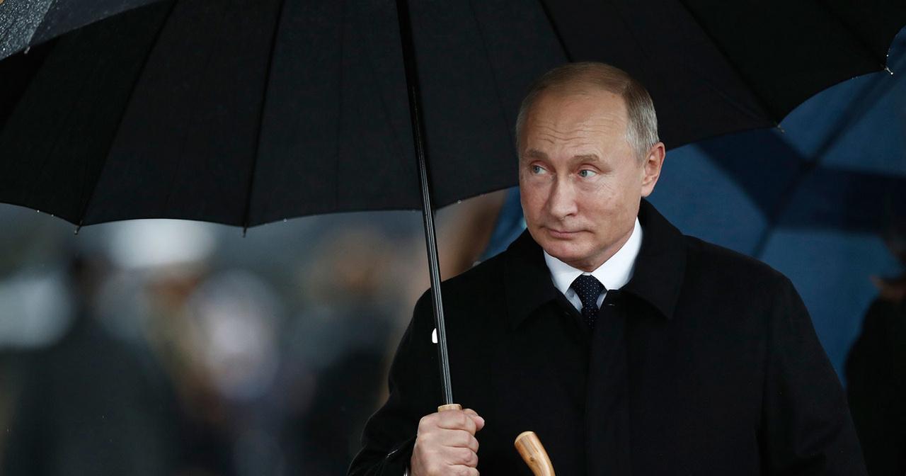 Порошенко приготовил для Путина «две плохие новости»