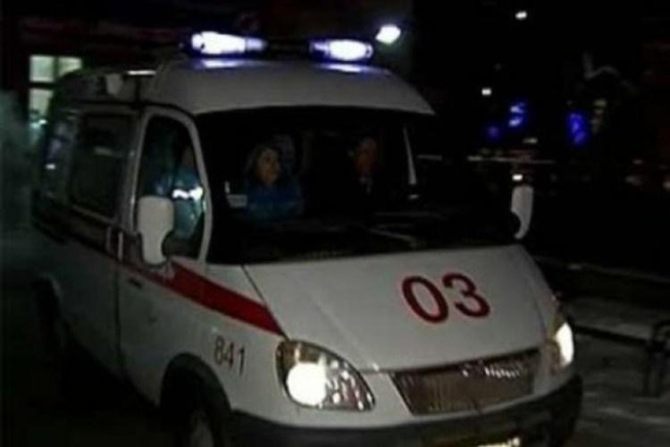 Жуткое ДТП под Карачевом: девушка уснула за рулем и врезалась в фуру