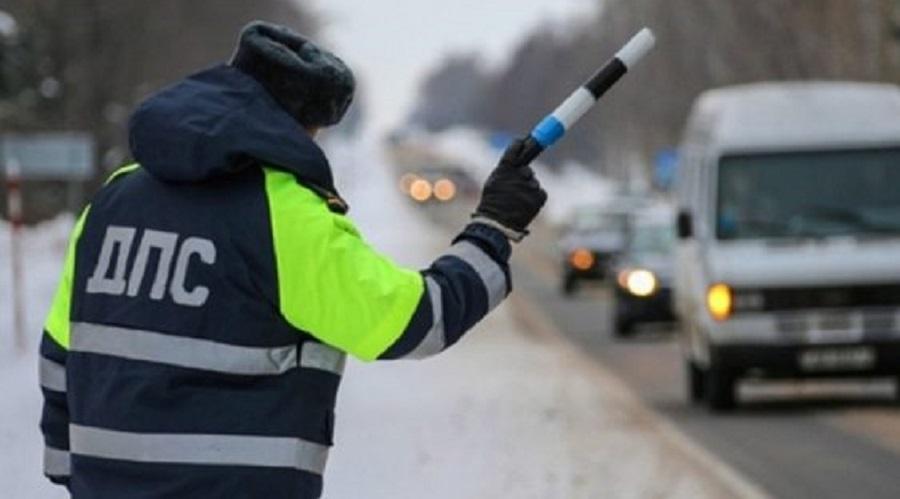 В Навле будут проверять водителей на трезвость