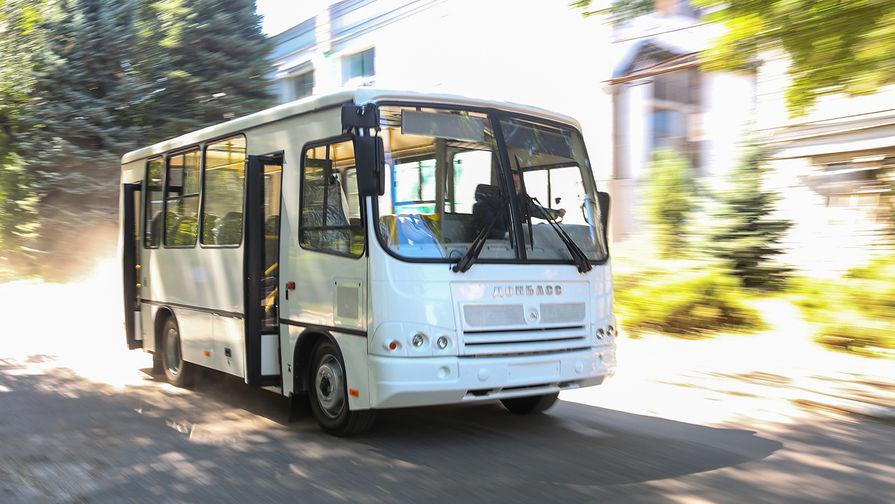На улицу Флотскую запустили новый автобусный маршрут